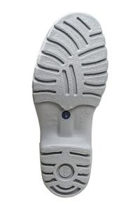 Product Μπότα Κνήμης PVC Μαύρη Γυναικεία base image