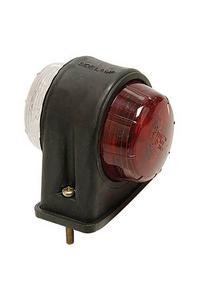 Product Φως Όγκου Ωμέγα Κόκκινο - Λευκό 72mm Benson 007512 base image