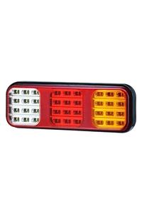 Product Φανάρι Πίσω 36 LED 12/24V 247 Lighting CA 7099 base image