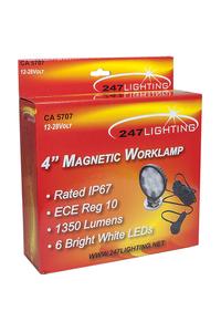 Product Προβολέας Εργασίας 12/28V 6 LED 247 Lighting CA 5707 base image