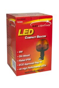 Product Φάρος LED Compact 12/24V 247 Lighting CA 6054C base image