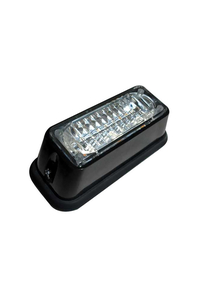 Product Φανάρι Προειδοποίησης Πορτοκαλί 12/24V LED 247 Lighting CA 6087 base image