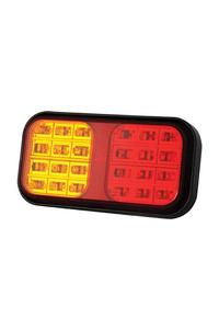 Product Φανάρι Πίσω 24 LED 12/24V 247 Lighting CA 7069 base image