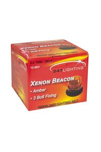 Product Φάρος Xenon 12/80V 247 Lighting CA 7500 base image