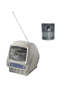 Product Κάμερα Ασύρματη Και Μόνιτορ Με Τηλεοπτικό Δέκτη SATOW LEE52BTW/233BAL base image