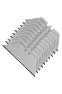 Product Λεπίδες Γενικής Χρήσης Σετ 10 τεμ. Neilsen CT0559 base image