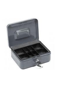 Product Κουτί Ταμείου Με Κερματοθήκη 200x160x90mm Benson 000420 base image