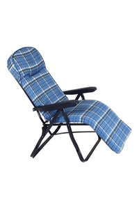 Product Πολυθρόνα Ιταλίας 6 Θέσεων Μπλε Καρώ base image
