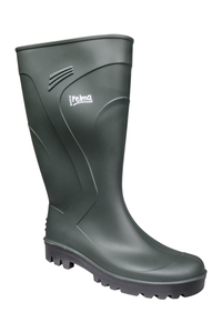 Product Μπότα Γονάτου Πράσινη Νιτριλίου Νο 43 Pelma Safety base image