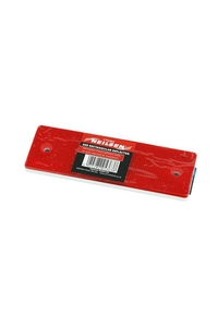 Product Αντανακλαστικό Κόκκινο 150x50mm Αυτοκόλλητο Neilsen CT5363 base image