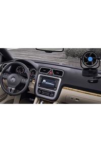Product Ανεμιστήρας 12/240V 11cm Πλαστικός Streetwize SWCF4 base image