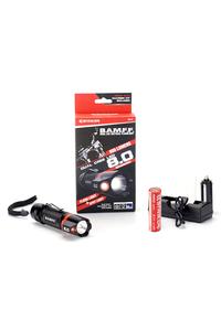 Product Φακός LED Striker B.A.M.F.F. 8.0 00341 base image