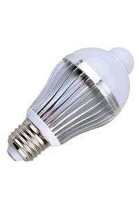 Product Λάμπα LED E27 Με Αισθητήρα Κίνησης base image