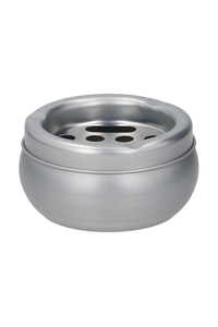 Product Σταχτοδοχείο Επιτραπέζιο Αλουμινίου 03863 base image