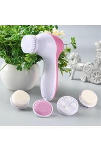 Product Συσκευή Καθαρισμού Προσώπου 5 Σε 1 Grundig 07543 base image