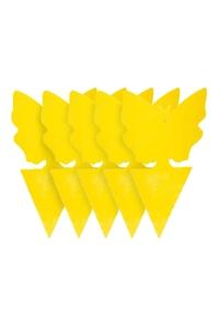 Product Παγίδα Εντόμων Κολλητική Σετ 5 τεμ. Guard n Care 08751 base image