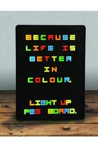 Product Πίνακας Μηνυμάτων LED Με 200 Χαρακτήρες Grundig 11620 base image