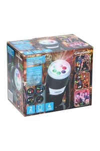Product Προβολέας LED Christmas / Halloween Grundig 15100 base image