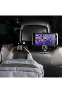 Product Βάση Κινητού - Γάντζος Προσκεφάλου Αυτοκινήτου All Ride 16214 base image