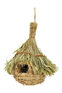 Product Φωλιά Πουλιών Από Φυσικά Υλικά Lifetime Garden 16847 base image