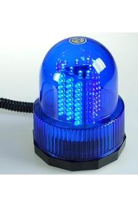 Product Φάρος LED 24V Μπλε All Ride 26302 base image