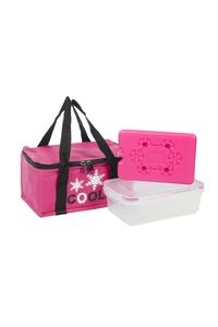 Product Ισοθερμική Τσάντα Με Δοχείο & Παγοκύστη Fresh & Cold 87139 base image