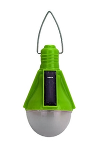"Product Ηλιακό Φωτιστικό 4 LED ""Λυχνία"" Outdoor Lights 98932 base image"