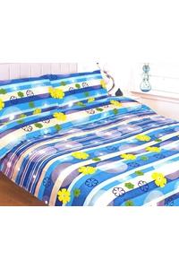 Product Κουβέρτα Πικέ Εμπριμέ 200x240cm base image