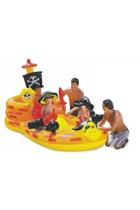 Product Πισίνα PIRATE HIDEOUT PLAY CENTER base image