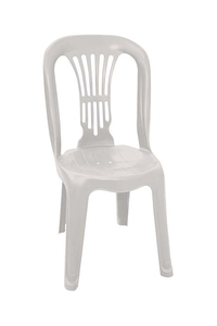 "Product Καρέκλα ""Βιέννη"" Λευκή base image"