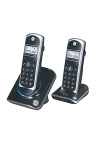 Product Τηλέφωνο Ασύρματο GE Duo base image