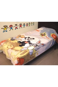 Product Κουβέρτα Παιδική Μονή base image