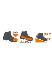 Product Μποτάκια Εργασίας Reno S3 UK SRC No 43 base image