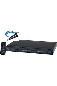 Product DVD Player-Karaoke AEG base image