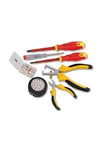 Product Σετ Ηλεκτρολογικά Εργαλεία 17 τεμ. Rolson 36795 base image