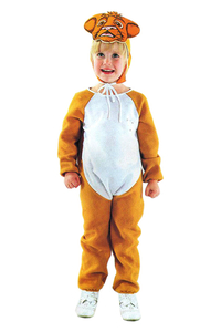"Product Στολή Παιδική ""Λιονταράκι"" base image"