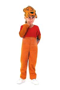 "Product Στολή Παιδική ""Αρκουδάκι"" base image"