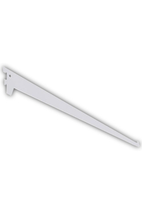 Product Βραχίονας Ραφιού Element Λευκός 60cm Classic 32 base image