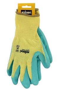 Product Γάντια Εργασίας Με Επικάλυψη Νιτριλίου Rolson 60657 base image