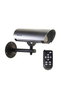 Product Κάμερα Εξωτερικού Χώρου Με Καταγραφή TELCO D801 base image