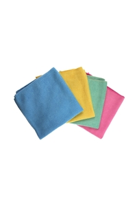 Product Πετσέτες Σετ 4 τεμ Microfiber base image