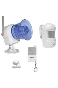 Product Συναγερμός Ασύρματος Με Σειρήνα TELCO 526LRP5 base image