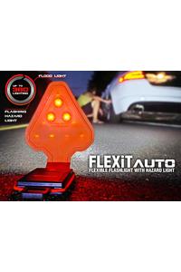 Product Φως Εύκαμπτο Striker FLEXiT Auto 00344 base image