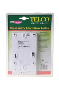 Product Θερμοστάτης Εσωτερικού Χώρου Telco base image