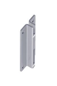 Product Σετ Στηρίγματα Τοίχου Element 2τεμ Αλουμινίου base image