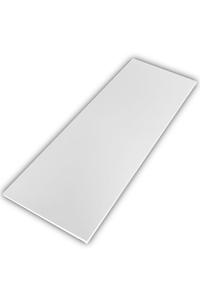 Product Ράφι Μεταλλικό Element 80x25cm Λευκό Σετ 2 τεμ base image