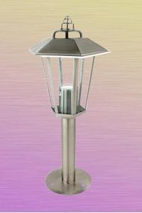 Product Φωτιστικό Στύλος Ανοξείδωτος 7290350 base image