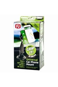 Product Βάση Κινητού Τηλεφώνου Αυτοκινήτου Smart Accessories H-28549 base image
