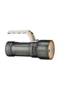 Product Φακός LED Επαναφορτιζόμενος 1x XM-L T6 Profiline 70037 base image