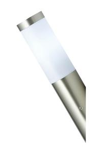 Product Φωτιστικό Τοίχου Εξ. Χώρου Inox Highlight 103104 base image